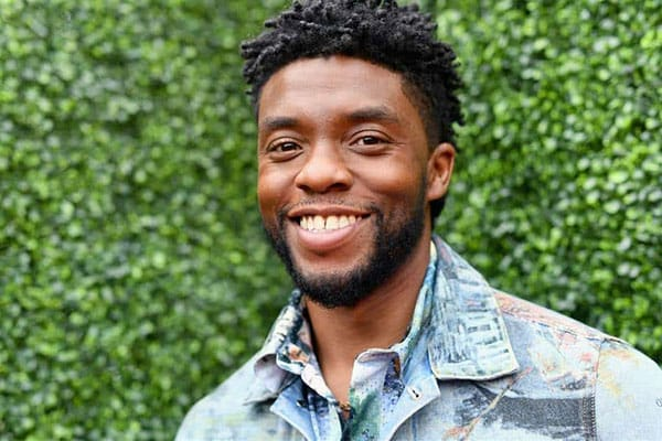 Actor Chadwick Boseman (43) passed away due to colon cancer