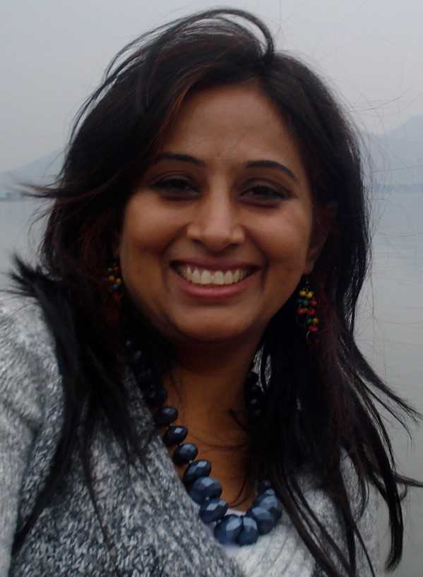 Arun Sharma: Caregiver of an Adenocarcinoma Patient