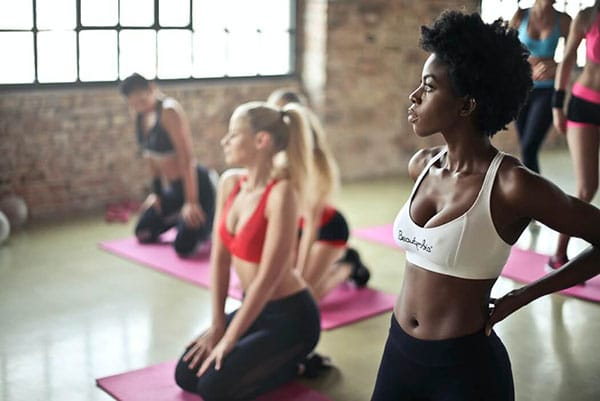 Can Exercise Halt the Coming and the Progress of Breast Cancer?