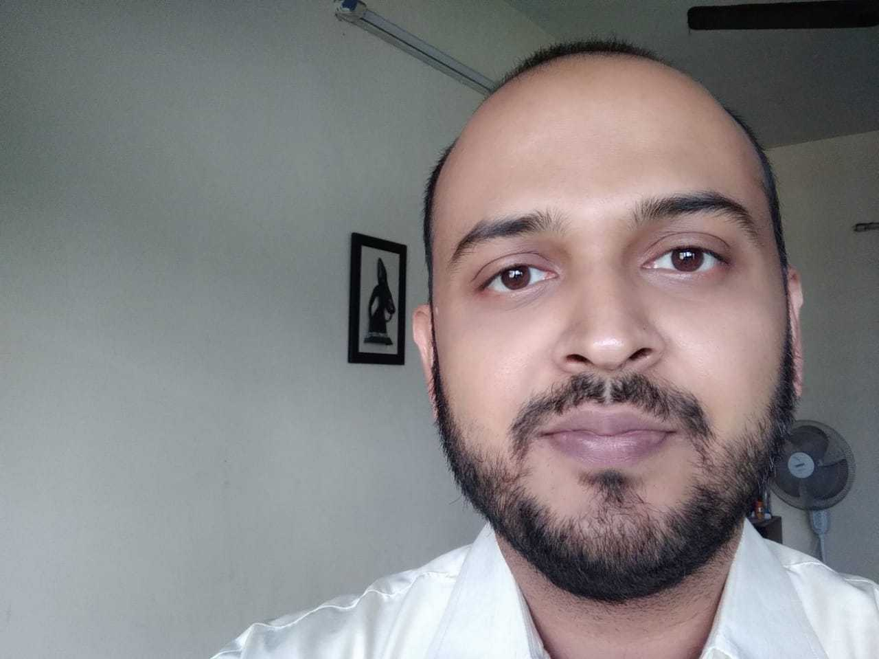Dhiman Chatterjee (Blood Cancer Caregiver): Positivity is a way of life