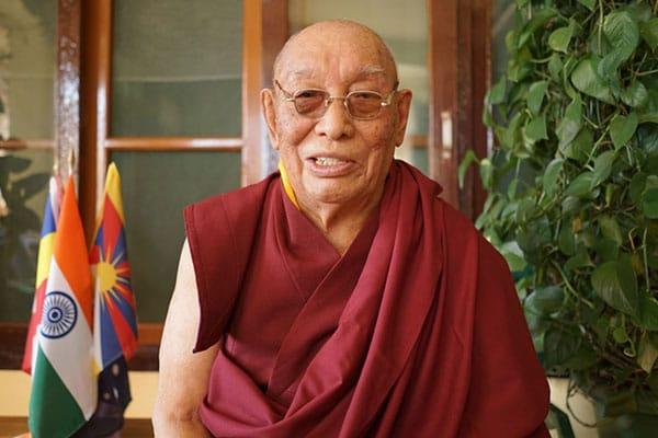 Dr Yeshi Dhonden - Tibetan Medicine