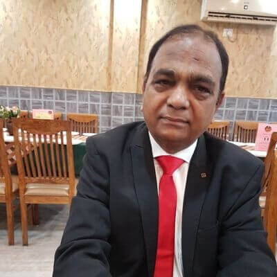 Interview with Dr Prabhat Kumar Verma (Cancer Specialist)