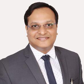 Interview with Dr Suraj Chiraniya (Hematologist)