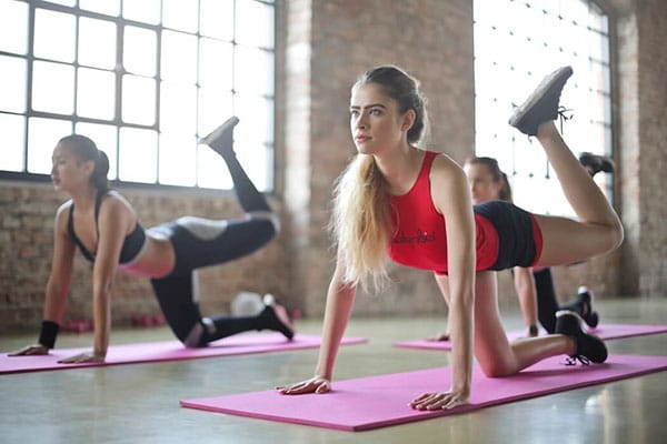 Avoid Cancer by Simply Exercising More