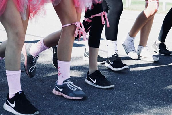 Fight Breast Cancer With Some Exercise