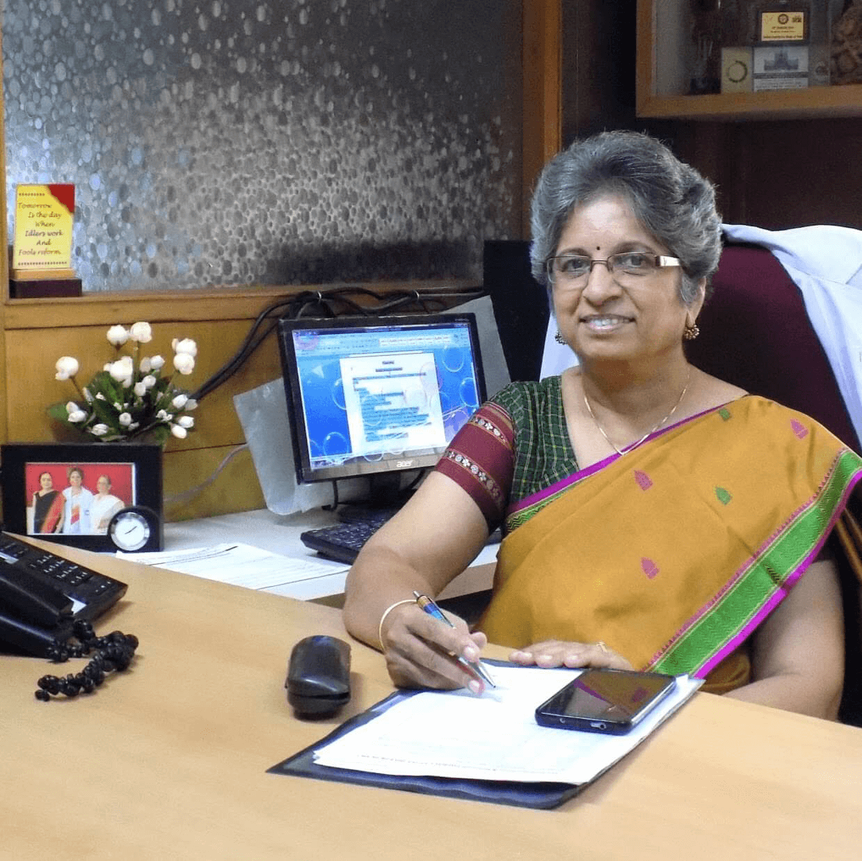 Interview with Dr Geeta Joshi (Anesthesiologist): Palliative Care in cancer