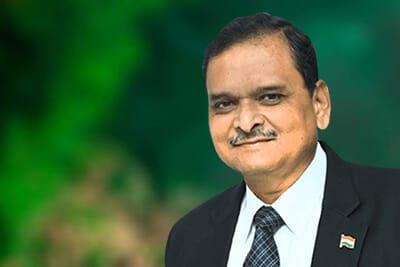 Healing Circle Talks with Major General C.P Singh: 3 time Cancer Survivor