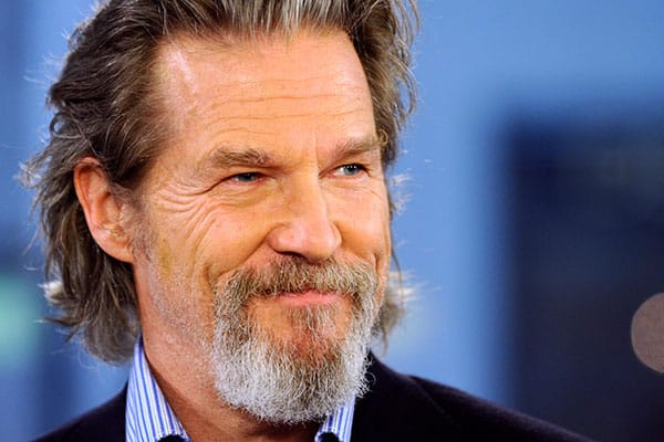 Hollywood Actor Jeff Bridges (70) diagnosed with Lymphoma