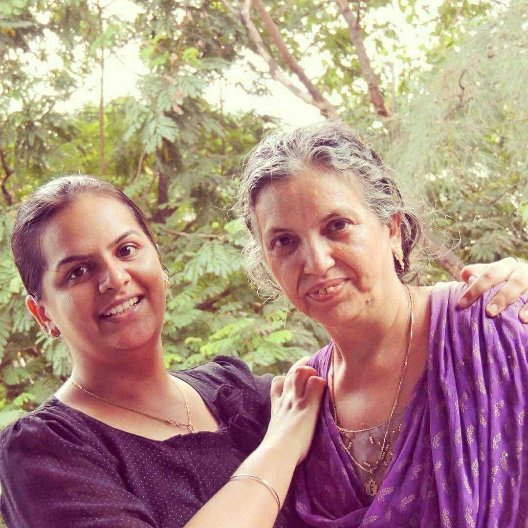 Meeta Khalsa (Cervical Cancer)