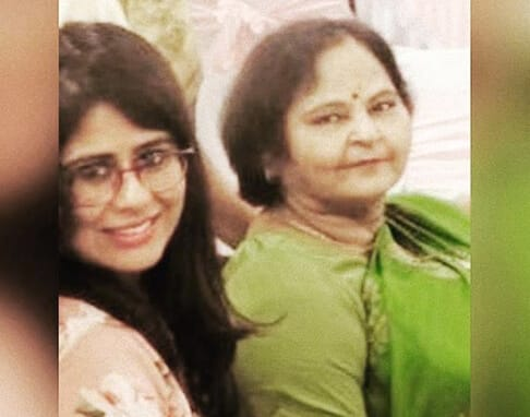 Radhika (Kidney Cancer Caregiver): Cancer brought me closer to my mom