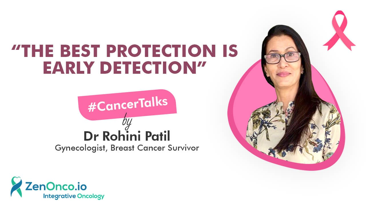 Interview with Dr Rohini Patil (Obstetrician and Gynecologist): Breast Cancer Awareness