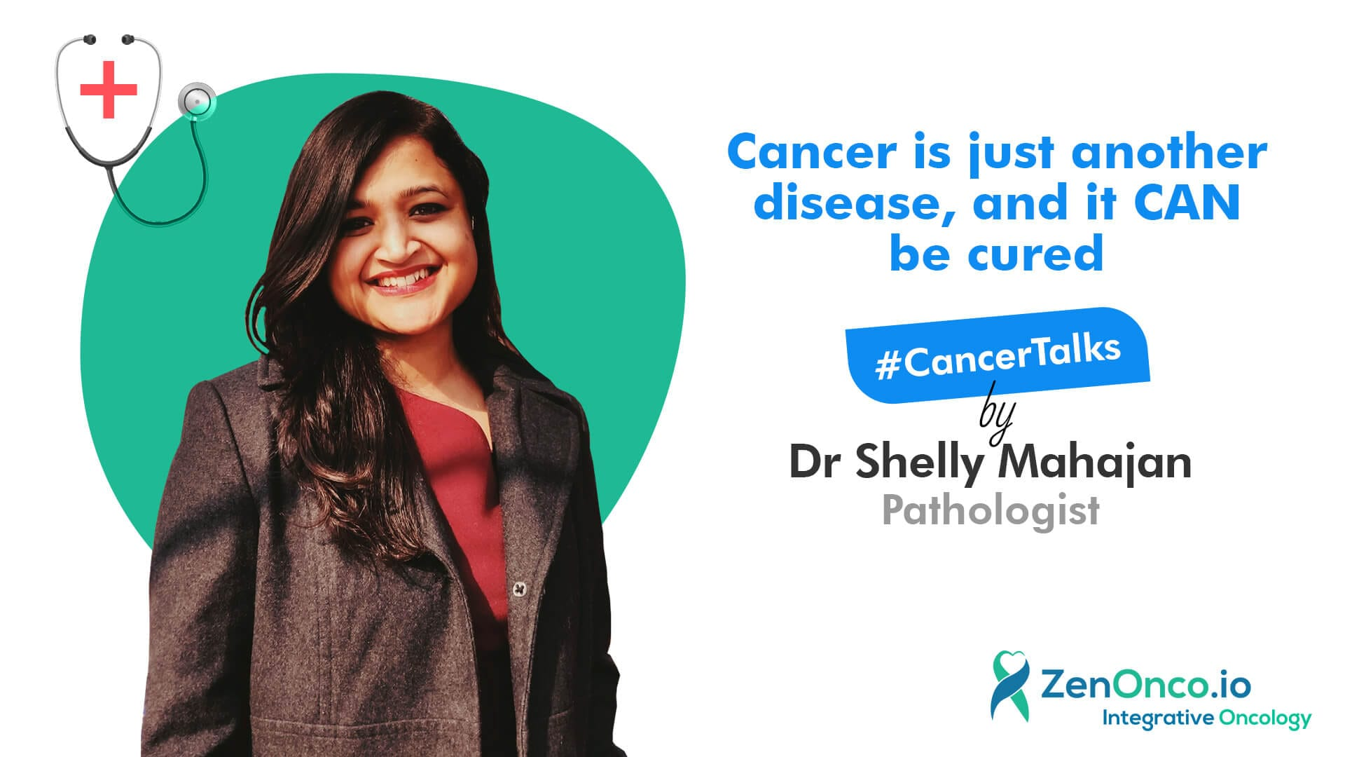 Interview with Dr Shelly Mahajan: Role of Pathologists and Hereditary Cancer