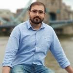 Kishan Shah Profile Picture