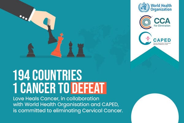 Global Strategy to Accelerate the Elimination of Cervical Cancer