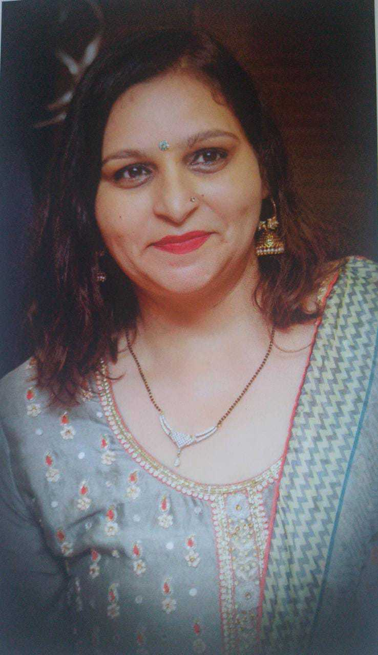 Interview with Rupika Sanyal: Awareness on Lymphedema